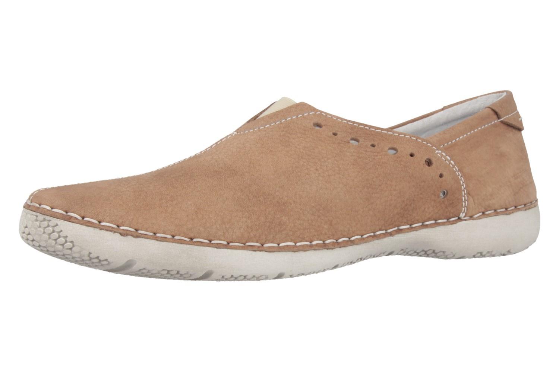 JOSEF SEIBEL - Antje 03 - Damen Slipper - Braun Schuhe in Übergrößen – Bild 1