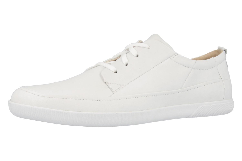 JOSEF SEIBEL - Ciara 01 - Damen Sneaker - Weiß Schuhe in Übergrößen – Bild 1