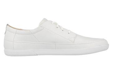 Josef Seibel Sneaker in Übergrößen Weiß 69301 905 800 große Damenschuhe – Bild 3