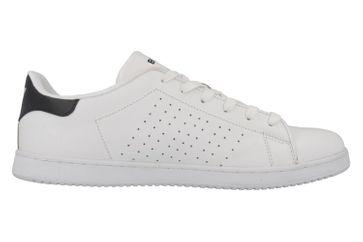 SALE - BORAS - Baseline - Herren Sneaker - Weiß Schuhe in Übergrößen – Bild 3