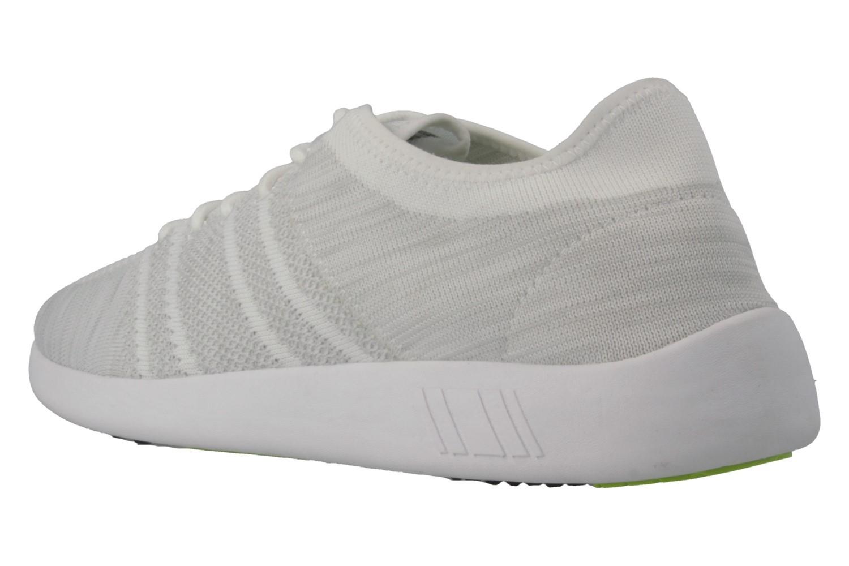 BORAS - Nimbus - Herren Sneaker - Weiß Schuhe in Übergrößen – Bild 2