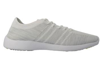 Boras Sneaker in Übergrößen Weiß 3193-0111 große Herrenschuhe – Bild 3