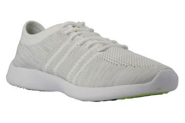 BORAS - Nimbus - Herren Sneaker - Weiß Schuhe in Übergrößen – Bild 4