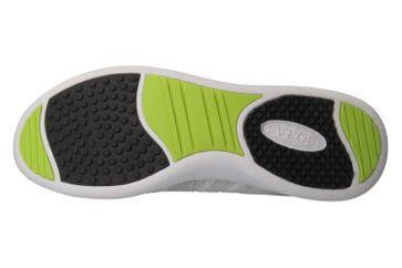 Boras Sneaker in Übergrößen Weiß 3193-0111 große Herrenschuhe – Bild 6