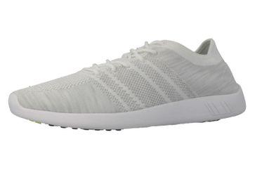 Boras Sneaker in Übergrößen Weiß 3193-0111 große Herrenschuhe – Bild 1
