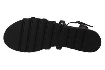 JOSEF SEIBEL - Jolien 01 - Damen Sandalen - Schwarz Schuhe in Übergrößen – Bild 5