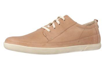 JOSEF SEIBEL - Ciara 01 - Damen Sneaker - Braun Schuhe in Übergrößen – Bild 1