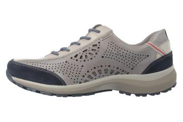 ROMIKA - Gabriele 16 - Damen Halbschuhe - Blau Schuhe in Übergrößen – Bild 2
