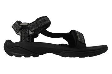 TEVA - M Terra Fi 4 - Herren Sandalen - Grau Schuhe in Übergrößen – Bild 3