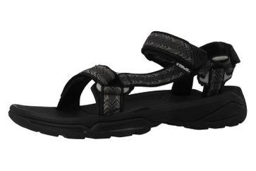 TEVA - M Terra Fi 4 - Herren Sandalen - Grau Schuhe in Übergrößen – Bild 1