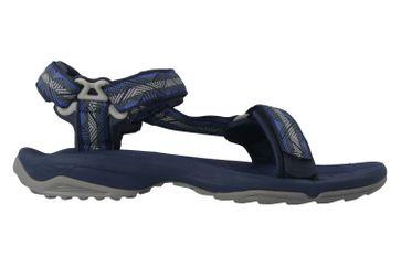 Teva Sandalen in Übergrößen Blau 0 große Herrenschuhe – Bild 3