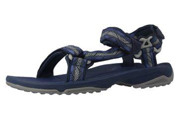 Teva Sandalen in Übergrößen Blau 0 große Herrenschuhe – Bild 1