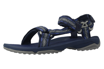 TEVA - M Terra Fi Lite - Herren Sandalen - Blau Schuhe in Übergrößen – Bild 1