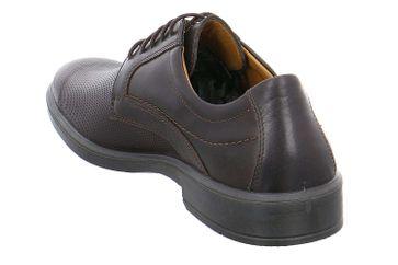 JOMOS - Herren Halbschuhe - Braun Schuhe in Übergrößen – Bild 3