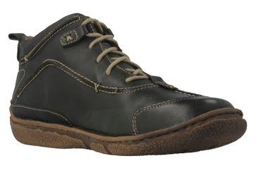 JOSEF SEIBEL - Nikki - Damen Boots - Grün Schuhe in Übergrößen – Bild 5