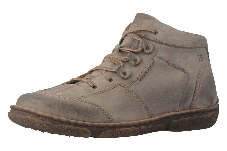 JOSEF SEIBEL - Neele 20 - Damen Boots - Grau Schuhe in Übergrößen – Bild 1
