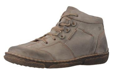 JOSEF SEIBEL - Neele 20 - Damen Boots - Grau Schuhe in Übergrößen