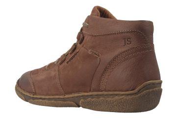 JOSEF SEIBEL - Neele 20 - Damen Boots - Braun Schuhe in Übergrößen – Bild 2