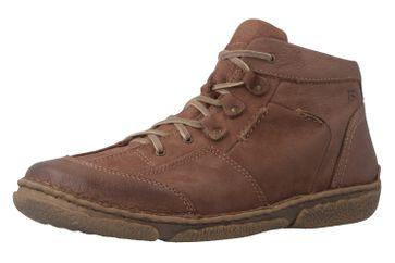 JOSEF SEIBEL - Neele 20 - Damen Boots - Braun Schuhe in Übergrößen – Bild 1