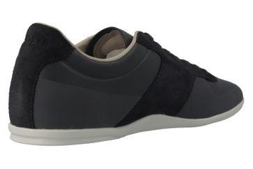 LACOSTE - Turnier 316 - Herren Sneaker - Grau Schuhe in Übergrößen – Bild 3