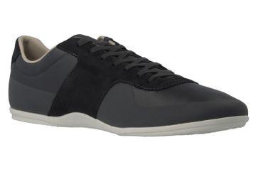 LACOSTE - Turnier 316 - Herren Sneaker - Grau Schuhe in Übergrößen – Bild 5