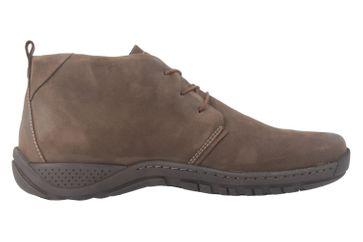 JOSEF SEIBEL - Artos - Herren Boots - Braun Schuhe in Übergrößen – Bild 4