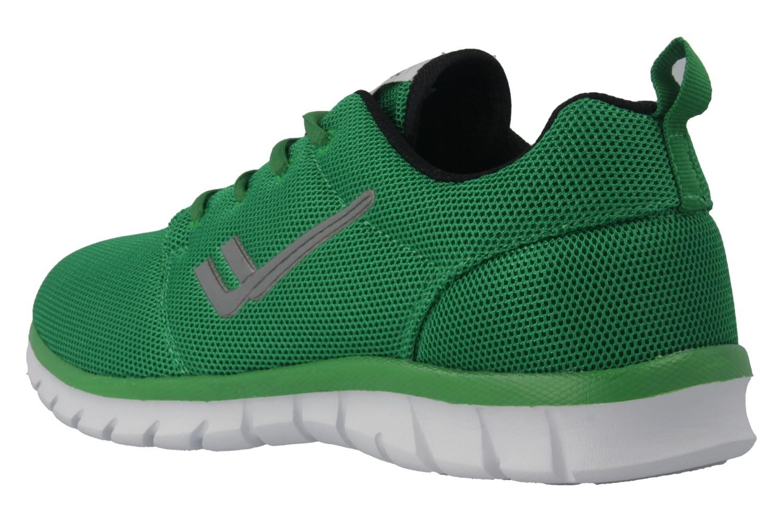 KILLTEC - Nilas Color - Unisex Sportschuhe - Grün Schuhe in Übergrößen – Bild 2