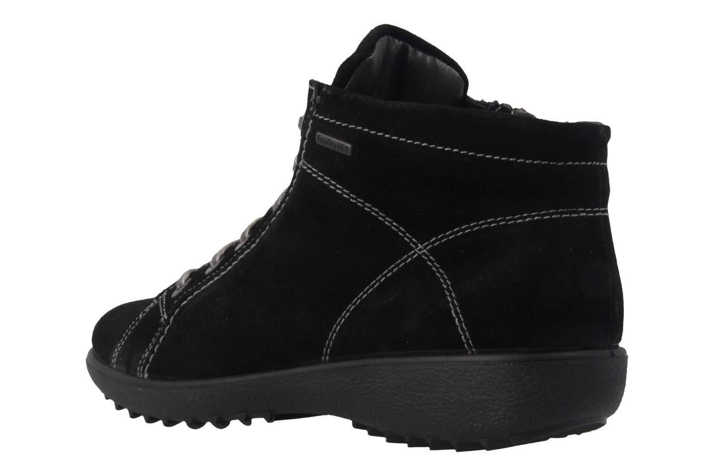 ROMIKA - Nadja 136 - Damen Boots - Schwarz Schuhe in Übergrößen – Bild 2