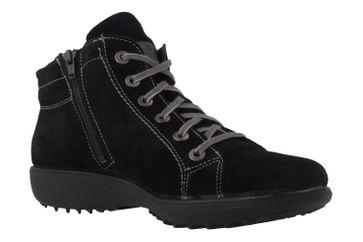 ROMIKA - Nadja 136 - Damen Boots - Schwarz Schuhe in Übergrößen – Bild 5