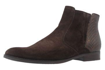 GABOR - Damen Stiefeletten - Braun Schuhe in Übergrößen