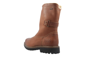 JOSEF SEIBEL - Chance 21 - Herren Boots - Braun Schuhe in Übergrößen – Bild 2