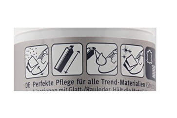 pedag - Trend Care - 150 ml  – Bild 4