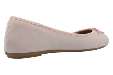 FITTERS FOOTWEAR - Helen - Damen Ballerinas - Pink Schuhe in Übergrößen – Bild 3