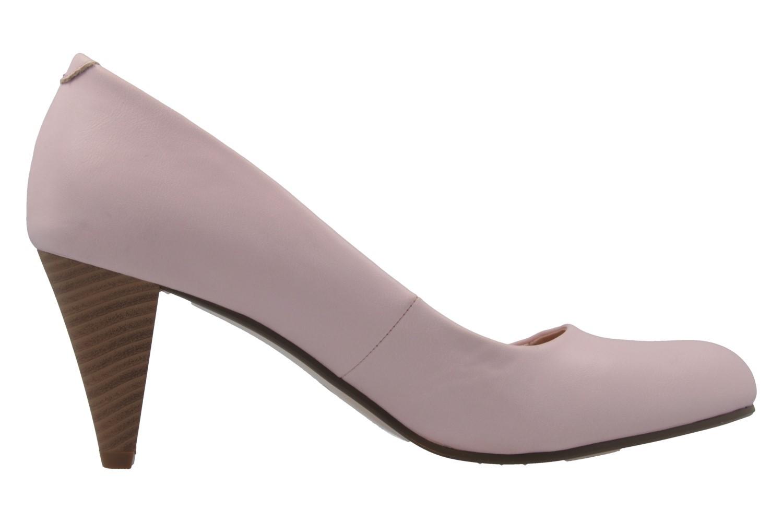 Fitters Footwear Pumps in Übergrößen Pink 2.469201 5499 - Pink große Damenschuhe – Bild 4