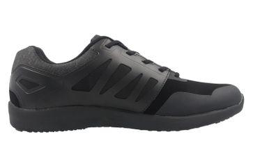 BORAS - Herren Sneaker - Spin Pro - Schwarz Schuhe in Übergrößen – Bild 4