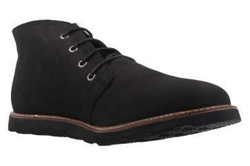 BORAS - Herren Boots - Vector - Schwarz Schuhe in Übergrößen – Bild 5
