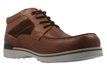 FRETZ MEN - Herren Boots - Lee - Braun Schuhe in Übergrößen – Bild 5