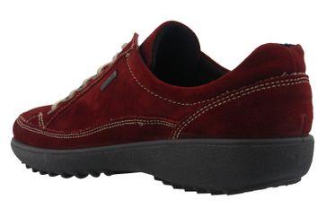 ROMIKA - Damen Halbschuhe - Nadja 137 - Rot Schuhe in Übergrößen – Bild 2