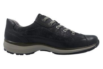 ROMIKA - Damen Halbschuhe - Gabriele 17 - Schwarz Schuhe in Übergrößen – Bild 4
