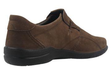 JOSEF SEIBEL - Damen Halbschuhe - Fabienne 27 - Braun Schuhe in Übergrößen – Bild 3