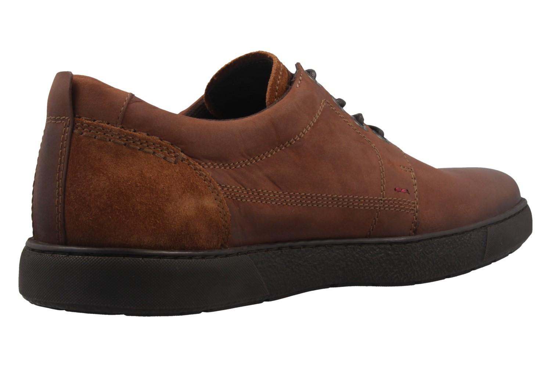 CAMEL ACTIVE - Herren Halbschuhe - Spice - Braun Schuhe in Übergrößen – Bild 3