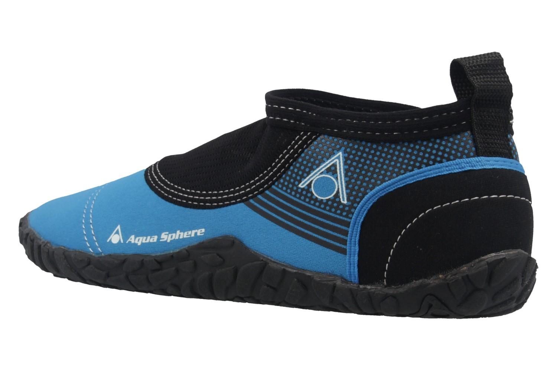 AQUA SPHERE - Herren Beachwalker - Blau Schuhe in Übergrößen – Bild 2