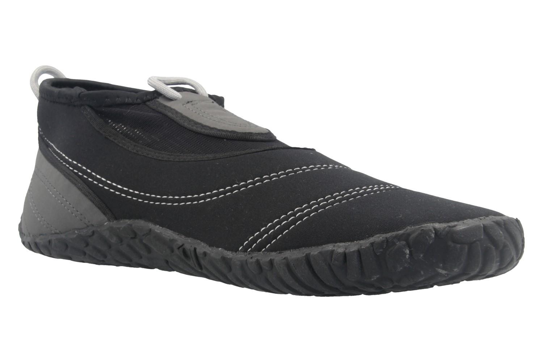 AQUA SPHERE - Herren Beachwalker - Schwarz Schuhe in Übergrößen – Bild 5