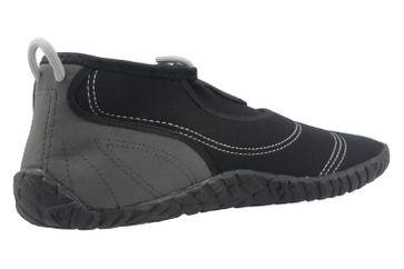 AQUA SPHERE - Herren Beachwalker - Schwarz Schuhe in Übergrößen – Bild 3