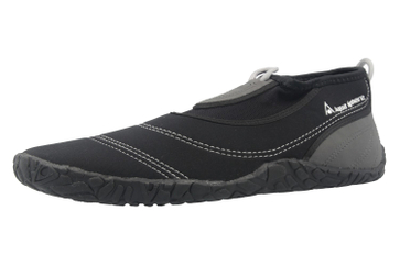 AQUA SPHERE - Herren Beachwalker - Schwarz Schuhe in Übergrößen – Bild 1