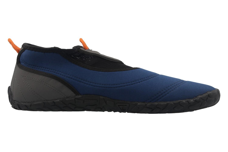 AQUA SPHERE - Herren Beachwalker - Blau Schuhe in Übergrößen – Bild 4