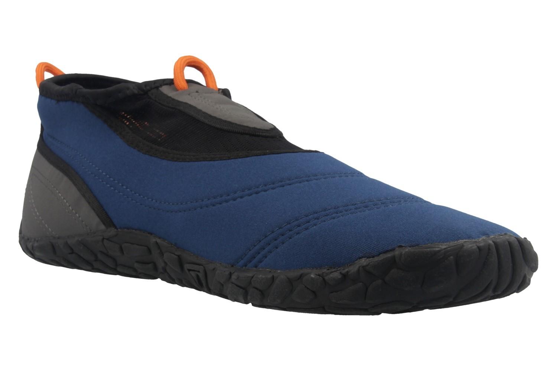 AQUA SPHERE - Herren Beachwalker - Blau Schuhe in Übergrößen – Bild 5