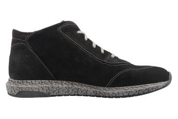 JOSEF SEIBEL - Lia 03 - Damen Boots - Schwarz Schuhe in Übergrößen – Bild 4