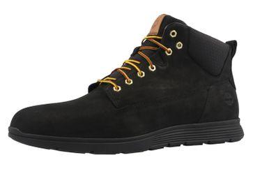 TIMBERLAND - Herren Boots - Killington Chukka - Schwarz Schuhe in Übergrößen – Bild 1