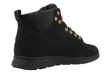 TIMBERLAND - Herren Boots - Killington Chukka - Schwarz Schuhe in Übergrößen – Bild 3